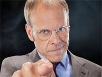 Alton Brown - myths of cooking with alcohol