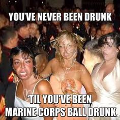 Crazy Girls Fails Which Will Make You Laugh Hard (Part Marine Memes, Marine Corps Humor, Marine Corps Ball, Once A Marine, My Marine, Humor Militar, Usmc Humor, Military Jokes, Military Girl