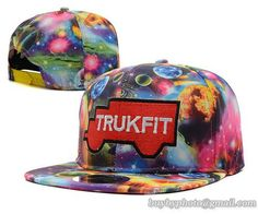 139bb585390 Trukfit Galaxy Snapback hats 171 8401! Only  8.90USD Shops