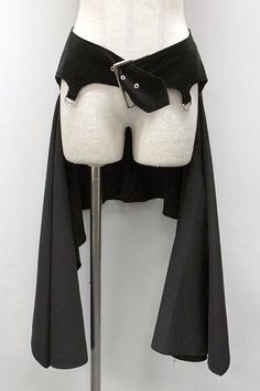 I don't know what this is, but I want this to be the only thing you wear, sometime. With attached stockings, of course.