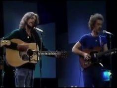 Eagles - Peaceful Easy Feeling 1977 - YouTube.  Thank you Glenn for all you gave us.  1-18-16.
