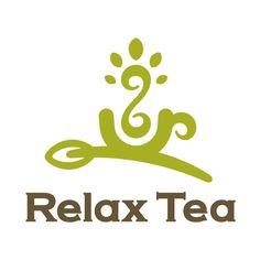 Relax Tea logo by MehmetBuma on DeviantArt Spice Logo, Tea Logo, Drinking Tea, Logo Design, Relax, Deviantart, Marketing, Logos, Drinks