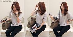 maisondenoblestyle Korean woman fashion online wholesale shopping mall. #maisondenoblestyle #korean style #fashion #asianstyle #cute #girl #k fashion #fashion