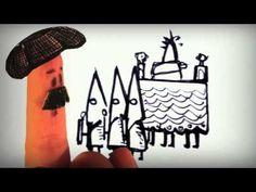 Semaine Sainte à Séville, fêtes en Espagne et culture espagnole - Apprendre l'espagnol - YouTube