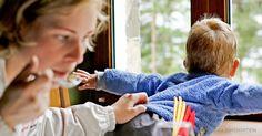 10полезных советов родителям, как уберечь ребенка отопасности