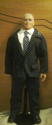Billy-Doll-Totem-Rubio-Gay-Billy-Wall-Street-w-stand