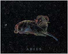 Resultado de imagem para carneiro constelação