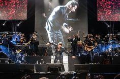 La cuarta edición del Festival Internacional de la Salsa cerró con broche de oro, superando las expectativas, alrededor de cien mil  personas se dieron cita para disfrutar del espectáculo que Marc Anthony y la Orquesta Celia Cruz All Stars.