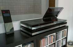 B&O Beosystem 7000 + Beolink 7000 | by sophist1cated
