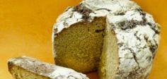 Pan de millo o Pan de maíz
