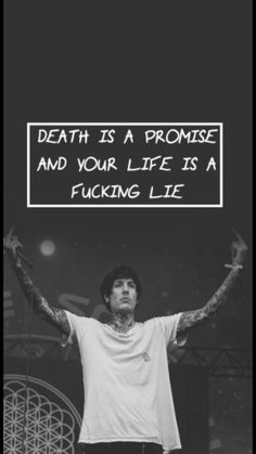 Diamonds Aren't Forever // BMTH