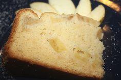 Torta di mele con crema al whisky