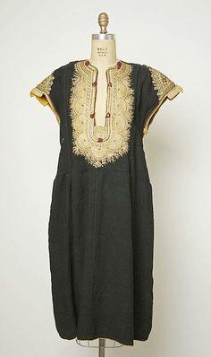 Algerian (probably) early 20th