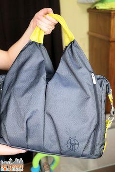 Lassig Green Label Diaper Bag: Durable, Eco-Friendly & Cute  Green Label Neckline Bag Item No. GRNNECKLN - ad