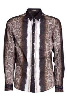 Top Roberto Cavalli Uomo su Roberto Cavalli Online Store
