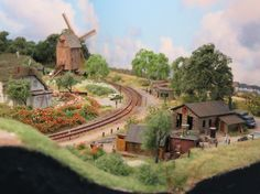 Ontraxs 2017 - Photography - Model Railroad Forums - Freerails