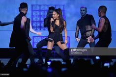 Ariana Grande In Concert New York New York Stock Pictures, Royalty-free Photos & Images Ariana Grande, Big Sean, Dangerous Woman, My Everything, Snl, My Princess, New Girl, Free, Tours