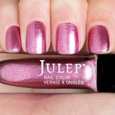 Cupid's Mystery Box - Aphrodite, Pedi Lover Classic with a Twist Try for Free with code FREEBOX Click this link:http://www.julep.com/rewardsref/index/refer/id/35726/TGT3769X