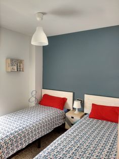 Home Decor Items, Diy Home Decor, Kids Room Paint, Kids Room Furniture, Bedroom Closet Design, Farmhouse Master Bedroom, Green Rooms, Awesome Bedrooms, Girls Bedroom