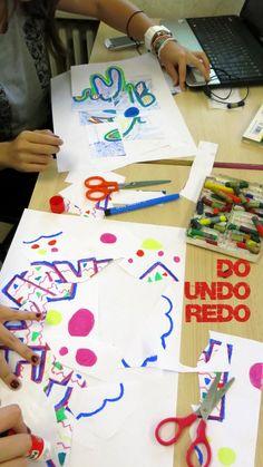 DO, UNDO, REDO, 4º Ed. SOCIAL