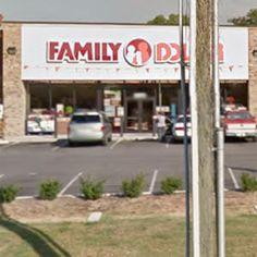 Family Dollar 2073 Lascassas Pike Murfreesboro, TN 37130