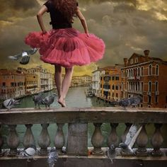 30x30 in Tom Chambers A View from the Bridge *** Be sure to check out this awesome product.