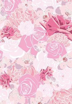 Flowers Wallpaper Iphone Backgrounds Cherry Blossoms New Ideas Cute Backgrounds For Iphone, Iphone Wallpaper Fall, Cellphone Wallpaper, Flower Backgrounds, Wallpaper Backgrounds, Cherry Blossom Wallpaper, Flowery Wallpaper, Flower Background Wallpaper, Wallpers Pink