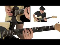 One of the most critical things you can do when learning how to play blues guitar is becoming familiar with the chord progressions of popular songs, and play them as often as you can with your friends, at a jam, or on the gig. Jeff McErlain has assembled a collection of 30 popular blues guitar songs to get you going