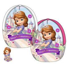 Casquette Princesse Sofia
