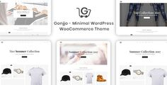 150+ Best eCommerce WordPress Themes Powered by WooCommerce in March 2018