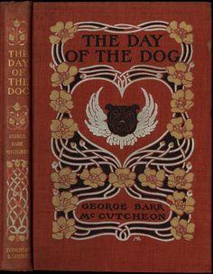 Typographie - inkblotting: Book Covers