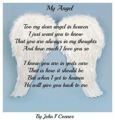In Loving Memory Quotes Pinnancy Hobson On Heaven  Pinterest  Memorial Poems Poem And