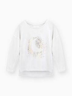 f91d1791bc2 Discover Moon t Shirt and shop online on CHLOE Official Website.