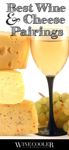 An age-old practice, factors such as tannins, fat, acidity and texture all play a role in pairing wine and cheese. Here's how you pair wine and cheese. Wine Cheese Pairing, Wine And Cheese Party, Cheese Pairings, Wine Tasting Party, Wine Pairings, Food Pairing, Different Types Of Wine, Wine Making Kits, Sangria Wine