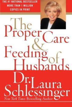 Laura schlesinger oral sex husband was