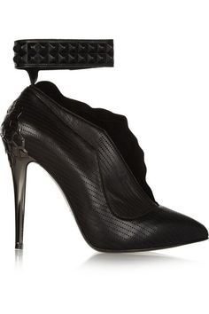 Perfect party shoe from Fendi