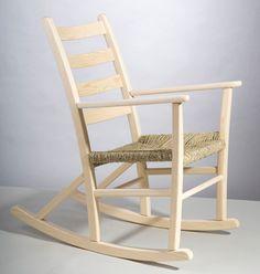 Jærstol AKSEL® Rocking Chair