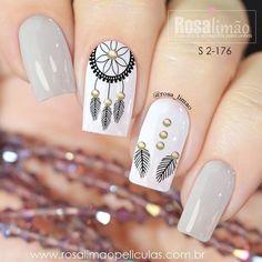 Square Acrylic Nails, Square Nails, Acrylic Nail Designs, Nail Art Designs, Stylish Nails, Trendy Nails, Gel Nails, Nail Polish, Nagellack Design