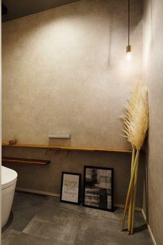Japanese Modern, Japanese House, Small Toilet Design, Spa Studio, Baths Interior, Modern Toilet, Wall Colors, Modern Design, House Design