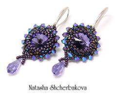 Natasha Shcherbakova Design: TANZANITE (0180)