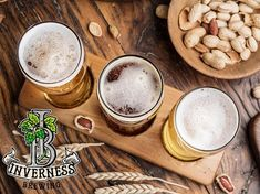 Brewed in BaltCo: Inverness Brewing