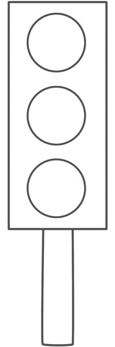 Click to see printable version of Stop Sign coloring page | Skool ...