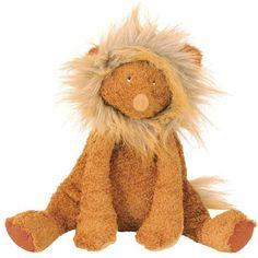 Moulin Roty Bazar Roudoudou Lion Doll
