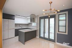 47py 대전 노은동 열매마을 8단지 새미래 40평대 아파트 인테리어 : 네이버 블로그 Wood Tools, Kitchen Cabinets, Table, Furniture, Home Decor, Minimalist Home, Minimalism, Houses, Decoration Home