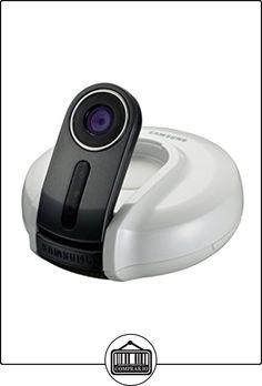 Samsung SNH-1010W/EX - Cámara de vigilancia de 0.3 Mp, blanco  ✿ Vigilabebés - Seguridad ✿ ▬► Ver oferta: http://comprar.io/goto/B007COSUKY
