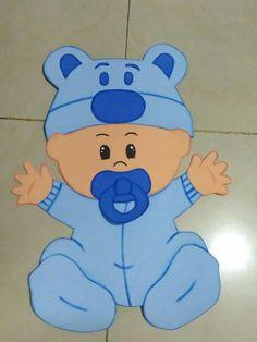 Crochet ideas that you'll love Dibujos Baby Shower, Baby Shower Clipart, Baby Shower Templates, Baby Shower Niño, Shower Bebe, Shower Party, Moldes Para Baby Shower, Baby Shawer, Baby Clip Art