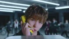 Seventeen ~ Call Call Call MV    Dring dring
