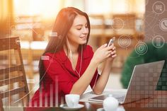 6 Ways Technology Impacts Customer Thinking, Behavior, And Experience #CustomerExperience