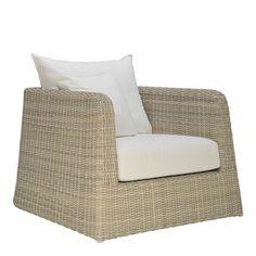 Zeya Lounge Chairs