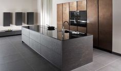The 6 best german kitchen brands Modern Kitchen Design, Interior Design Kitchen, Modern Interior, German Kitchen, Kitchen Cabinet Styles, Kitchen Sets, Cuisines Design, Home Decor Bedroom, Home Kitchens